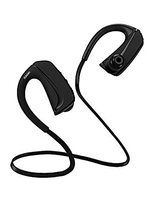 Neutral produkt B198 I Øret-Hovedtelefoner (I Ørekanalen)ForMedie Player/Tablet / Mobiltelefon / ComputerWithMed Mikrofon / Sport /