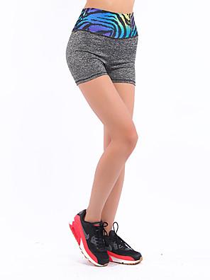 Corrida Mulheres Respirável / Confortável Poliéster Esportivo Stretchy ApertadoInterior / Roupas para Lazer / Espetáculo / Praticar /