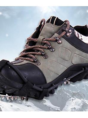 gao heng udendørs klatring skridsikker steigeisen sne klo / klatring crampon dør / anti slip sne sko cover
