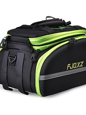 FJQXZ® Bolsa de BicicletaFaixas e Bolsas de Mensageiro / Bolsa para Guidão de Bicicleta / Bolsa para Bagageiro de Bicicleta / Mala para