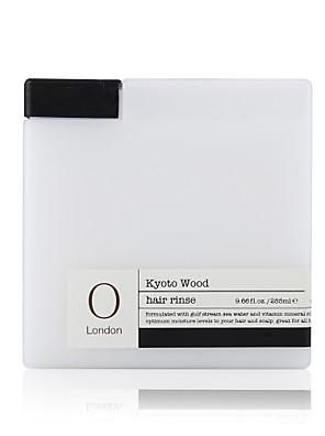 Kyoto Wood Hair Rinse