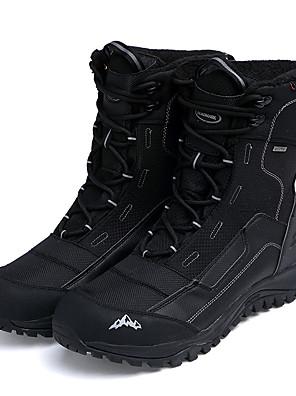 מגפיים עד אמצע השוק-לגברים / לנשים-ספורט שלג(שחור)