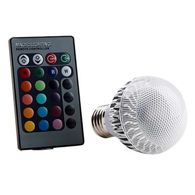 lampadina led rgb : Lampadina LED E27 5W 300LM RGB (85-265V) del 338693 2017 a $9.99