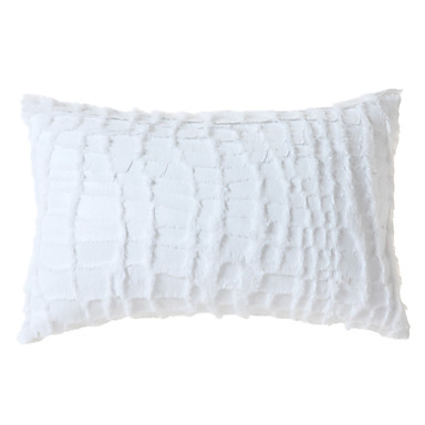 Rectangular Throw Pillow Covers : 18
