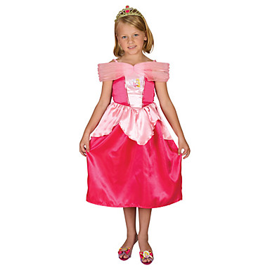 Peach Princess Roze Kleding Kids Costume 686801 2017 – $29.99