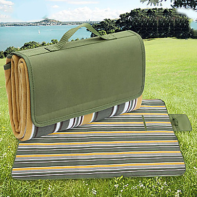 Apollo Outdoor 1.5*2.0 M Waterproof Fleece Blanket