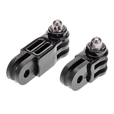 Buy Miniisw M-MH 2~3 Way Parallel + Vertical Axis Hinge Mount Adapter Set Gopro Hero 3 / 3+ 2