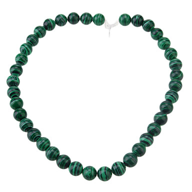 Vintage de forme ronde de vert de malachite bricolage - Vert de malachite ...