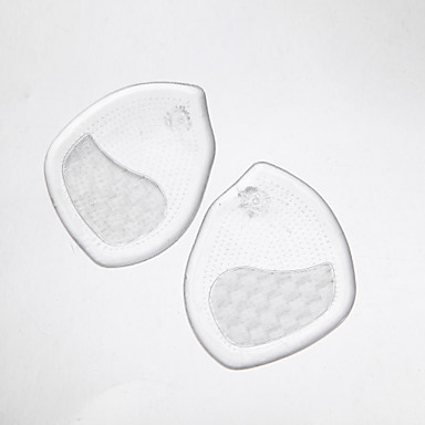 Silicon Insoles & Accessories for Insoles & Inserts This foot petal can ease the pain the corn causes and the stress of your forefoot.