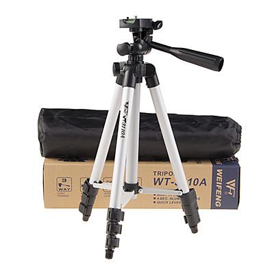 Light Weight Multi-function Camera Tripod WT-3110a (CCA482)