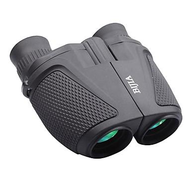 BIJIA 12x25 Waterproof Ultra-clear High-powered Night Vision Binoculars