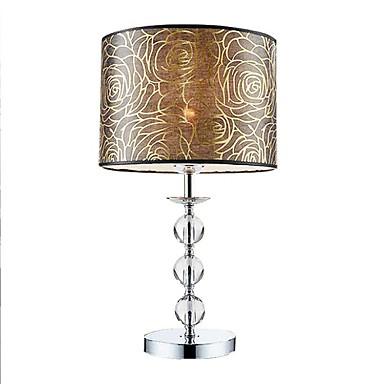 Lampade da tavolo, 1 Luce, Moda Moderno personalità Brown artistico Acciaio i...