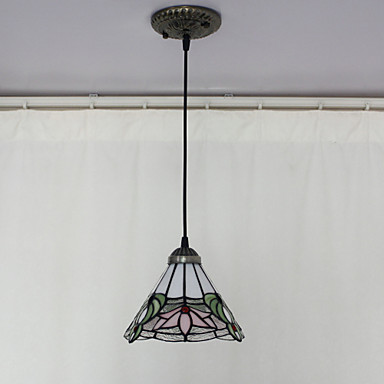 max 40w tiffany bowl mini style others pendant lights dining room 155642 20. Black Bedroom Furniture Sets. Home Design Ideas