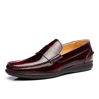 Ecologico Hombre Zapatos Proyecto Confort Ladrillo x5Ww0IqU8I
