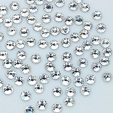 Buy 1442MM Glitter Crystal Rhinestone Nail Art Decoration