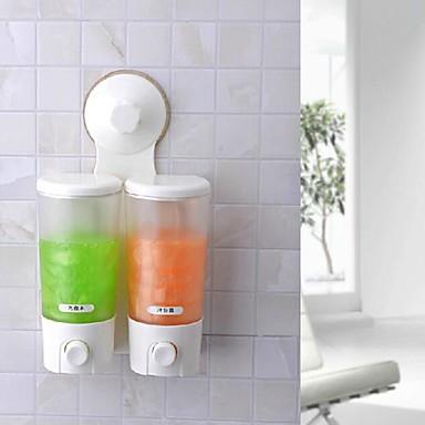 Shuang Qing ® distributori di sapone, moderno ABS Alta qualità a muro Accessori da bagno Montato ...