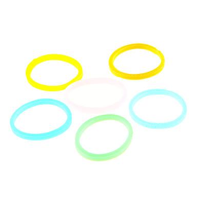 diy regenbogenfarben webstuhl gummiband elastisch gewebte armb nder f r jewwlry 12 c dips ein. Black Bedroom Furniture Sets. Home Design Ideas