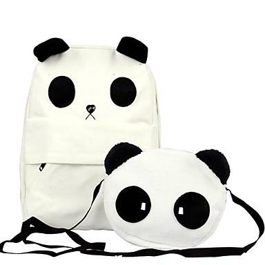 Mochilas de panda