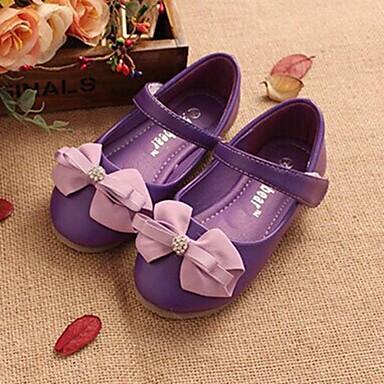 Meisje ronde teen platte schoenen roze purple rood 2177223 2017 - Kleine teen indelingen meisje ...