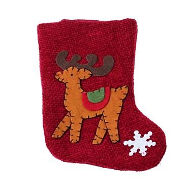 Christmas Elk Small Christmas Stockings 2314469 2016