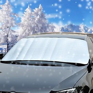 CarSetCity Thick Foam Sun/Snow Shade