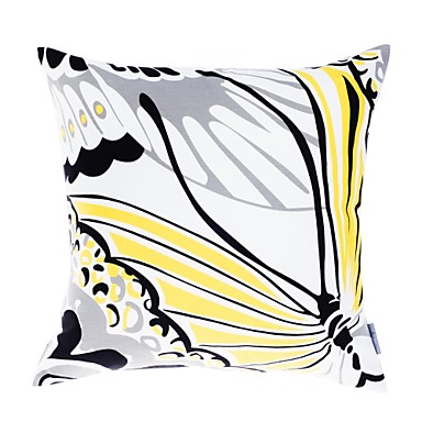 Buy Modern 18 inch Square Animal Print Pillow Cover/Pillow Insert