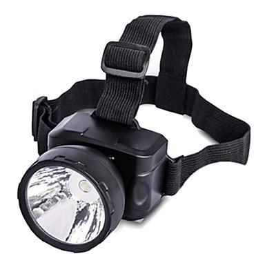 Linternas de cabeza led modo 180 lumens a prueba de agua - Linternas de cabeza ...