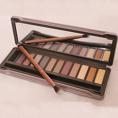 Buy Professional 12 Colors Eye Shadow Makeup Set