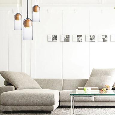 Lampadari maishang® mini stile moderno soggiorno / contemporanea ...