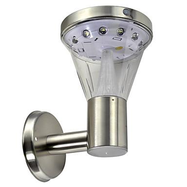 Modern PIR Motion Sensor Solar LED Wall Light Garden Lights 784099 2016 USD 133.99