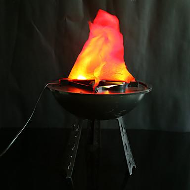 zauberkunst flamme wiederaufladbare led lampe 3102319 2016. Black Bedroom Furniture Sets. Home Design Ideas