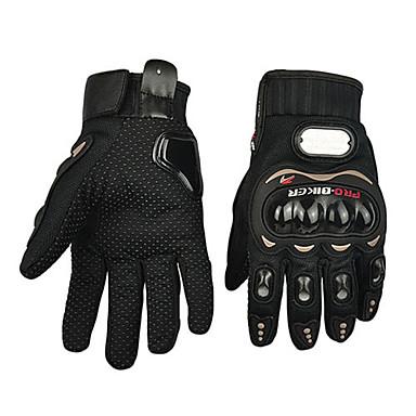 PRO-BIKER Professional Skid-Proof Full Finger Motorcycle Racing Gloves