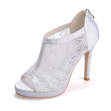 s shoes stiletto heel peep toe sandals wedding