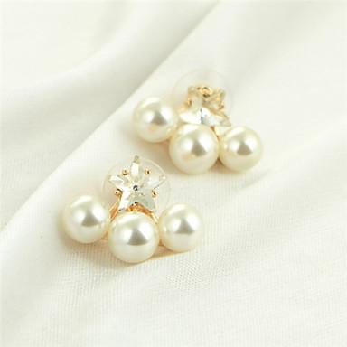 Unique Earring Drop Earrings Jewelry Women Wedding  Party  Daily  Casual