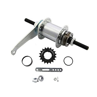 Buy Bicycle Accessory Fixed Gear Coaster Brake Rear Hub 32 Hole Iron