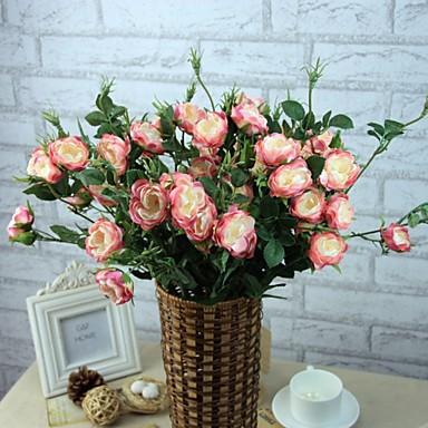 19 7 h alto grado de decoraci n del hogar plantas - Plantas artificiales para decoracion ...