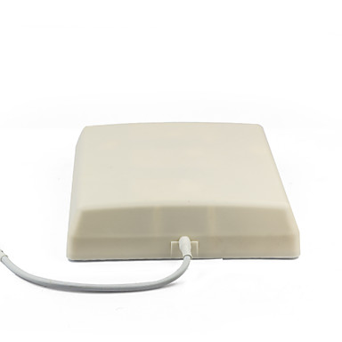 Buy DearRoad Wall Antenna GSM/DCS/3G/CDMA 800-2500MHz SMA N Female Cell Phone Signal Repeater/Booster Indoor Outdoor