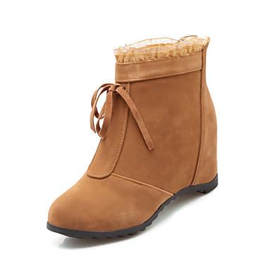 Luxury  Women Light Brown Flat Shoes  444  Footwear For Women  244000