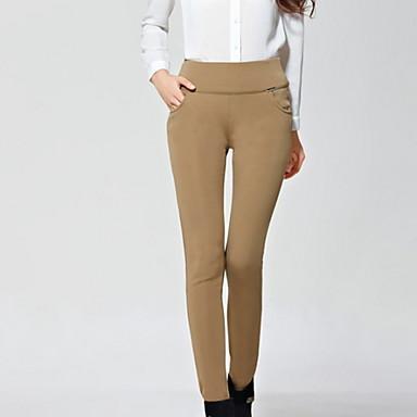 Innovative NEW Gap Classic Khaki Pants In Slate Blue Women39s 14 Long