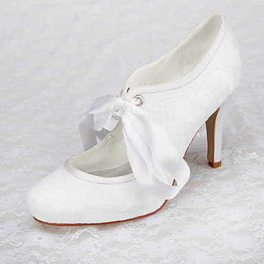 Zapatos de boda tacones tacones plataforma punta for Zapatos para boda en jardin