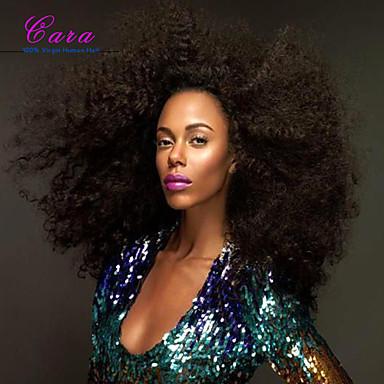 afro kinky curly brazilian human hair wigs brazilian kinky