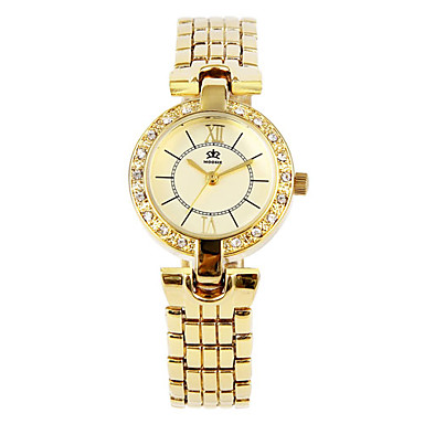 Buy MOOSIE fresh elegant Quartz Bracelet Watch 2054L9MS5