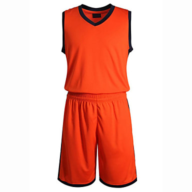 Buy Adults Custom Basketball Uniforms 100% Polyester Jersey