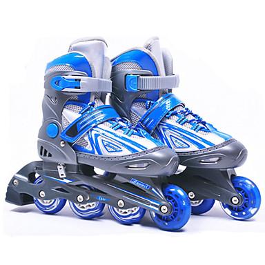 Buy Shuangpai Inline Skate Serena Adjustable Skates Adult M Code (31-34)