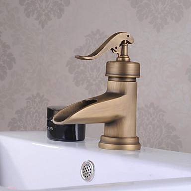 montage mitigeur un trou in chrom robinet lavabo de 4815359 2017. Black Bedroom Furniture Sets. Home Design Ideas