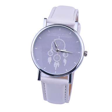 dreamcatcher timepiece vintage leather womens