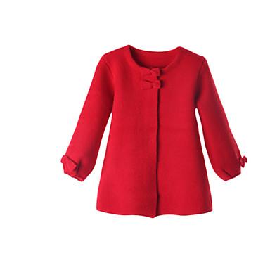veste manteau fille de hiver coton rouge de 4933173 2016. Black Bedroom Furniture Sets. Home Design Ideas