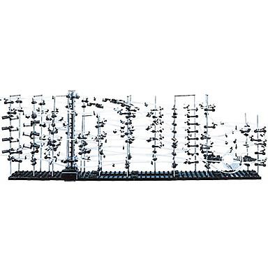 Buy Plastic Metal 6 Building Blocks Novelty Toy