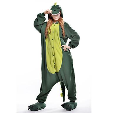 kigurumi pyjamas new cosplay dinosaure collant combinaison f te c l bration pyjamas animale. Black Bedroom Furniture Sets. Home Design Ideas