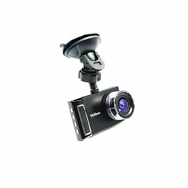 Buy 3inch Screen Driving Recorder Camera Car DVR Full HD 1080P Wide Angle 170 Degree Motion Detection USB HDMI